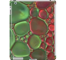 Alien Blood? iPad Case/Skin