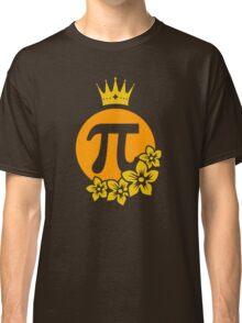 Queen of Pi VRS2 Classic T-Shirt