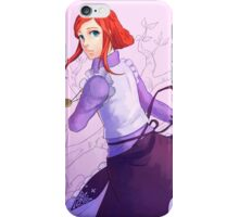 Bluebird Lamentation iPhone Case/Skin