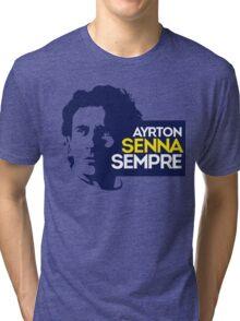 SEMPRE Tri-blend T-Shirt