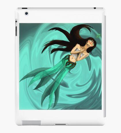wanda iPad Case/Skin