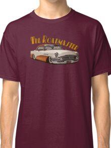 1955 Buick Roadmaster - Orange Classic T-Shirt