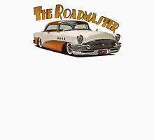 1955 Buick Roadmaster - Orange Unisex T-Shirt