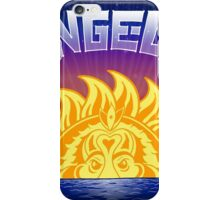 Angels by Chance the Rapper iPhone Case/Skin