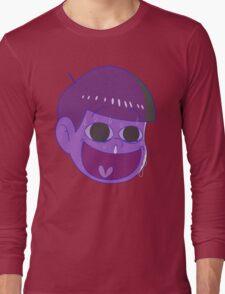 Everybody's Bug Encyclopedia Long Sleeve T-Shirt