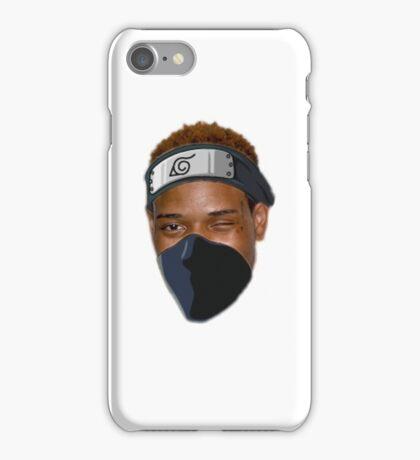 KAKASHI 1738 iPhone Case/Skin