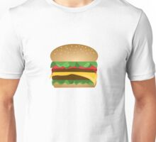Cheeseburger Dreams Unisex T-Shirt