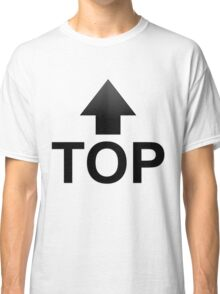TOP Emoji  Classic T-Shirt