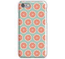 Tangerine Sea iPhone Case/Skin