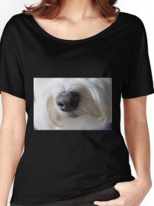 Sweet Little Sniffer Women's Relaxed Fit T-Shirt