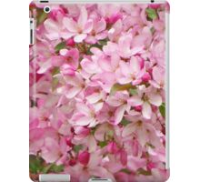 Spring Is In the Pink iPad Case/Skin