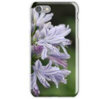 Lilac Buds iPhone Case/Skin