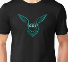 Lewis Hamilton 3A Unisex T-Shirt