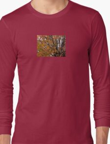 Maple in the Fall Long Sleeve T-Shirt