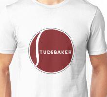 Studebaker logo Unisex T-Shirt
