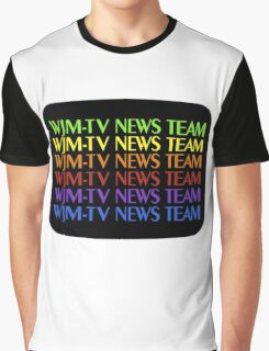 WJM-TV, Mary Tyler Moore Graphic T-Shirt