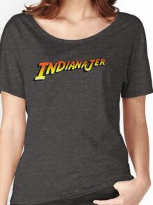 Indiana Jer Women's Relaxed Fit T-Shirt