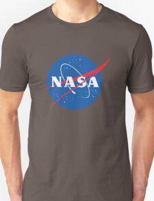 old retro nasa Unisex T-Shirt