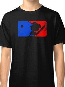 The Peanuts Baseball League Classic T-Shirt