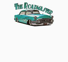1955 Buick Roadmaster - Aqua 5 Unisex T-Shirt