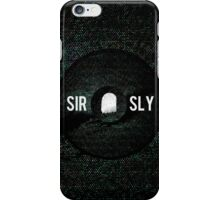 Sir Sly You Haunt Me  iPhone Case/Skin