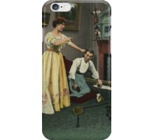 Suffrage Movement iPhone Case/Skin