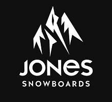 jones snowboards Unisex T-Shirt