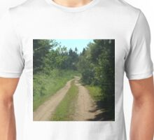 Country Road Unisex T-Shirt