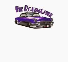 1955 Buick Roadmaster - Purple 3 Unisex T-Shirt