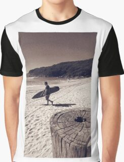 Surf Side Graphic T-Shirt