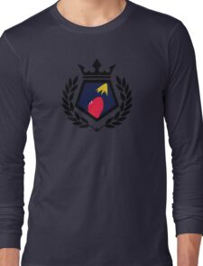 Chomp Fighter Long Sleeve T-Shirt