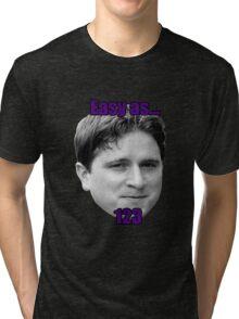Kappa 123 | Shirt Tri-blend T-Shirt