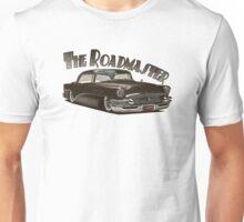 1956 Buick Roadmaster - Black 3 Unisex T-Shirt