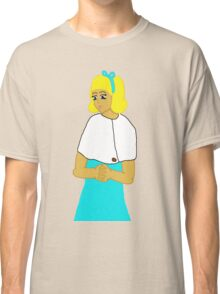 Sandra D Classic T-Shirt