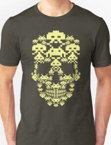 ARCADE SKULL T-Shirt