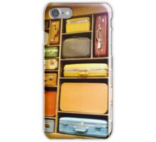 Traveler Theme -  By Starbucks IAD If you like, please purchase, try a cell phone cover thanks iPhone Case/Skin
