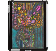 Bright Flowers - Kerry Beazley iPad Case/Skin