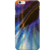 Abstract composition 287 iPhone Case/Skin