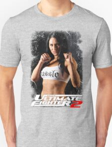 FIGHTING GIRL Unisex T-Shirt