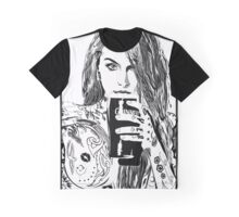 COLD BEER Graphic T-Shirt