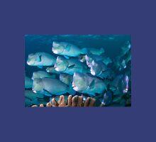 Bumphead Parrotfish, Sipadan, Sabah, Malaysia Unisex T-Shirt