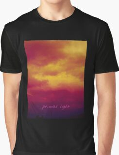 Turn Back! Graphic T-Shirt