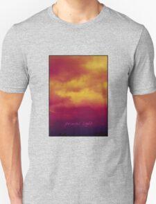 Turn Back! Unisex T-Shirt