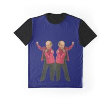 Putin dancing Graphic T-Shirt