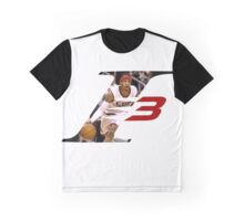 Iverson The Answer Graphic T-Shirt