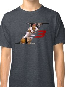 Iverson The Answer Classic T-Shirt