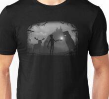 Different World Unisex T-Shirt