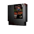 Evil Dead NES by William Black