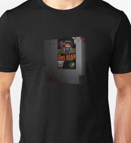 Evil Dead NES Unisex T-Shirt