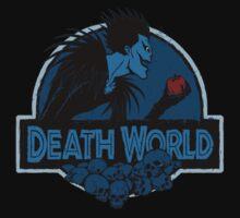 Death World One Piece - Short Sleeve